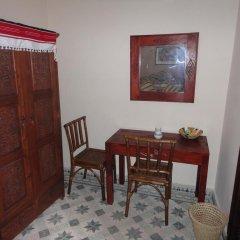 Отель Dar Yanis Марокко, Рабат - отзывы, цены и фото номеров - забронировать отель Dar Yanis онлайн удобства в номере