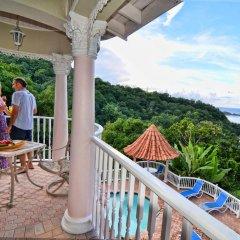 Отель Tropical Lagoon Resort 3* Студия с различными типами кроватей фото 2