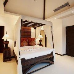 Отель Byg Private Pool Villa @ Layan Beach пляж Банг-Тао комната для гостей фото 4