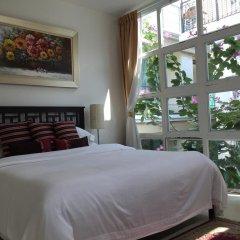 Отель Murraya Residence 3* Апартаменты с различными типами кроватей фото 3