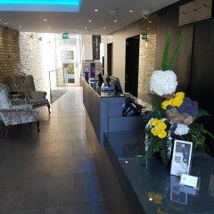 The Westbridge Hotel интерьер отеля