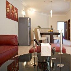 Hotel Ajax 3* Люкс с различными типами кроватей фото 9