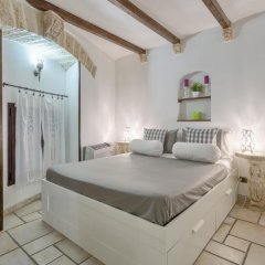 Отель B&B Due Passi dal Borgo Antico Студия фото 14