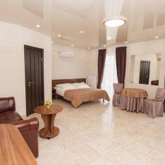 Гостиница Regatta Люкс с различными типами кроватей фото 13