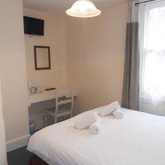 Отель Istanbul Ev Guest House 3* Стандартный номер разные типы кроватей фото 6