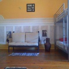 Refuge in Santa Marta Hostel Стандартный семейный номер с различными типами кроватей фото 4
