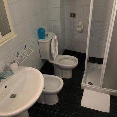 Отель Studio Maestranza Италия, Сиракуза - отзывы, цены и фото номеров - забронировать отель Studio Maestranza онлайн ванная