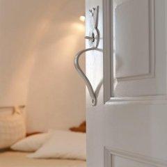 Отель Vinsanto Villas Греция, Остров Санторини - отзывы, цены и фото номеров - забронировать отель Vinsanto Villas онлайн ванная