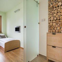 Отель City Krupówki Закопане комната для гостей фото 4