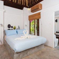 Отель Cape Shark Pool Villas 4* Вилла Делюкс с различными типами кроватей фото 10