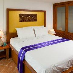Отель The Garden Place Pattaya 2* Студия с различными типами кроватей фото 14