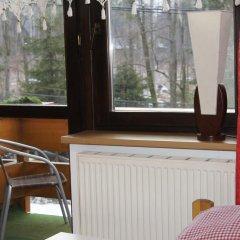 Отель Pokoje Gościnne U Wandy Польша, Закопане - отзывы, цены и фото номеров - забронировать отель Pokoje Gościnne U Wandy онлайн детские мероприятия