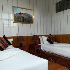Hotel Remember Inn 2* Стандартный номер с различными типами кроватей фото 3