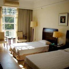 Clifford Golden Lake Hotel комната для гостей фото 3