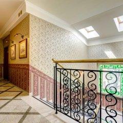 Отель Dom & House - Apartamenty Patio Mare интерьер отеля