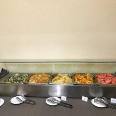 Гостиница Гранд Белорусская питание