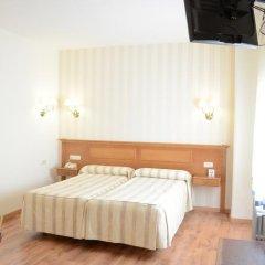 Hotel Los Tilos 2* Стандартный номер с различными типами кроватей фото 3