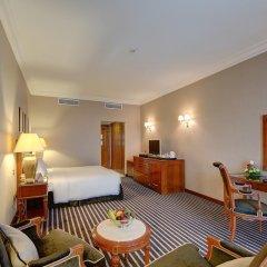 Royal Ascot Hotel 4* Улучшенный номер с различными типами кроватей фото 10