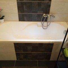 Отель Central Luxury Residence Будапешт ванная фото 2