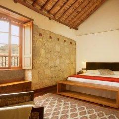 Hotel Rural El Mondalón комната для гостей фото 3
