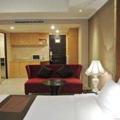 Отель FuramaXclusive Sukhumvit 4* Номер Премиум с двуспальной кроватью фото 5