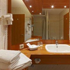 Kim Hotel Dresden 4* Стандартный номер с различными типами кроватей фото 4