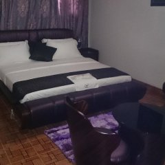 Warda Palace in Nouakchott, Mauritania from 155$, photos, reviews - zenhotels.com guestroom photo 3