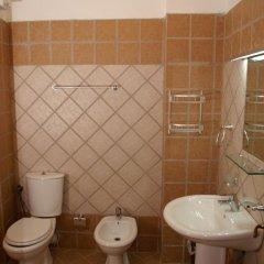 Отель Globus Албания, Саранда - отзывы, цены и фото номеров - забронировать отель Globus онлайн ванная фото 2