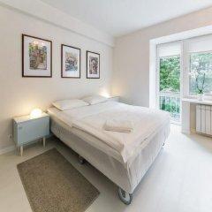Апартаменты LikeHome Апартаменты Тверская Студия разные типы кроватей фото 2