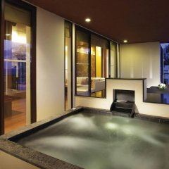 Отель Movenpick Resort Bangtao Beach 5* Пентхаус с джакузи фото 10