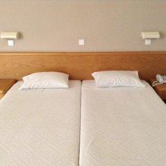 Sirene Beach Hotel - All Inclusive 4* Стандартный номер с 2 отдельными кроватями фото 5
