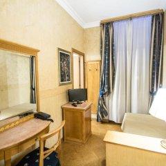 Hotel Giorgi 3* Стандартный номер с различными типами кроватей фото 2