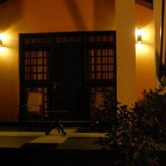 Отель Flower Garden Lake resort 3* Коттедж Делюкс с различными типами кроватей фото 5