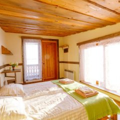 Отель Guest House And Camping Jurmala Стандартный номер фото 14