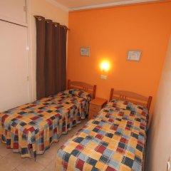 Отель Sol y Mar Segur комната для гостей