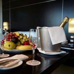 Отель Seadust Cancun Family Resort 5* Стандартный номер с различными типами кроватей фото 3