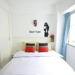 Отель Bann Sabai Rama Iv 3* Стандартный номер фото 15