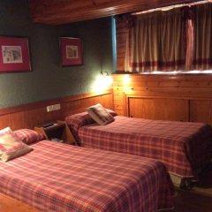 Hotel Aran La Abuela 3* Стандартный номер с двуспальной кроватью фото 9