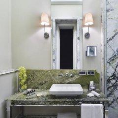 Vault Karakoy The House Hotel 5* Номер Делюкс с двуспальной кроватью фото 4