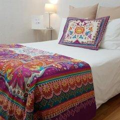 Отель Oporto Cosy 3* Стандартный номер с различными типами кроватей фото 11