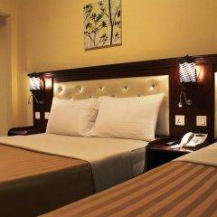 Mariana Hotel Стандартный номер с 2 отдельными кроватями фото 3