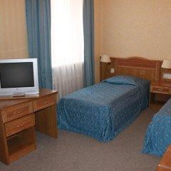 Гостиница Москва 3* Стандартный номер с разными типами кроватей фото 12