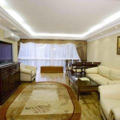 Сочи Бриз SPA-отель 3* Улучшенный люкс с разными типами кроватей фото 4