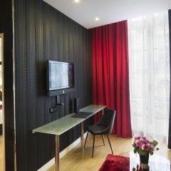 Отель LEMPIRE 4* Стандартный номер фото 14