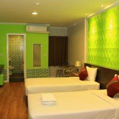 Отель Metro Resort Pratunam 4* Номер Премьер фото 2