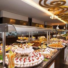 Concordia Celes Hotel - Ultra All Inclusive Турция, Окурджалар - отзывы, цены и фото номеров - забронировать отель Concordia Celes Hotel - Ultra All Inclusive онлайн питание