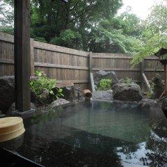 Отель Oyado Kafugetsu Минамиогуни бассейн фото 2
