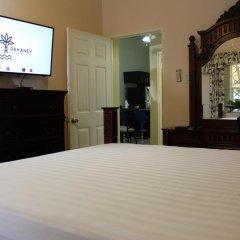 Отель Gorgeous Country Club Home Очо-Риос интерьер отеля