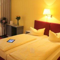 INVITE Hotel Nürnberg City комната для гостей фото 3