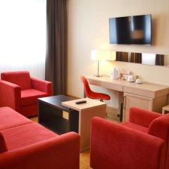 Гостиница Севастополь Модерн 3* Студия разные типы кроватей фото 6